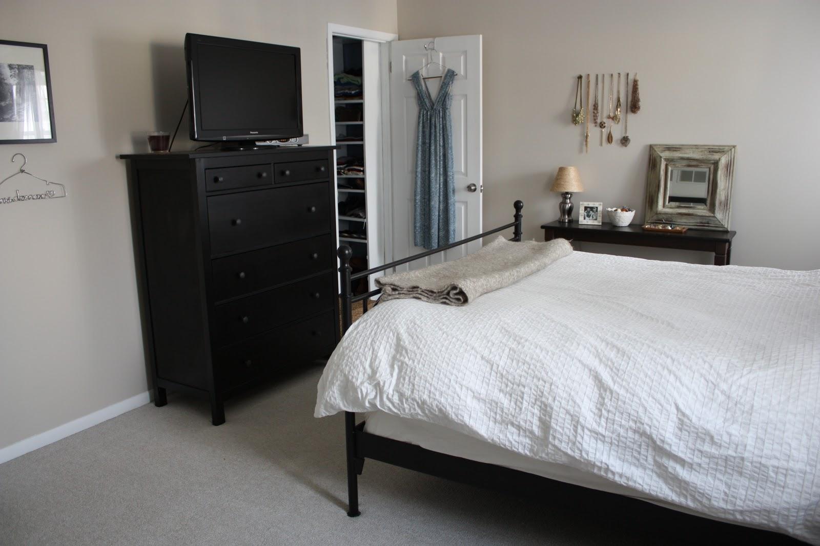 Master Bedroom - Glidden