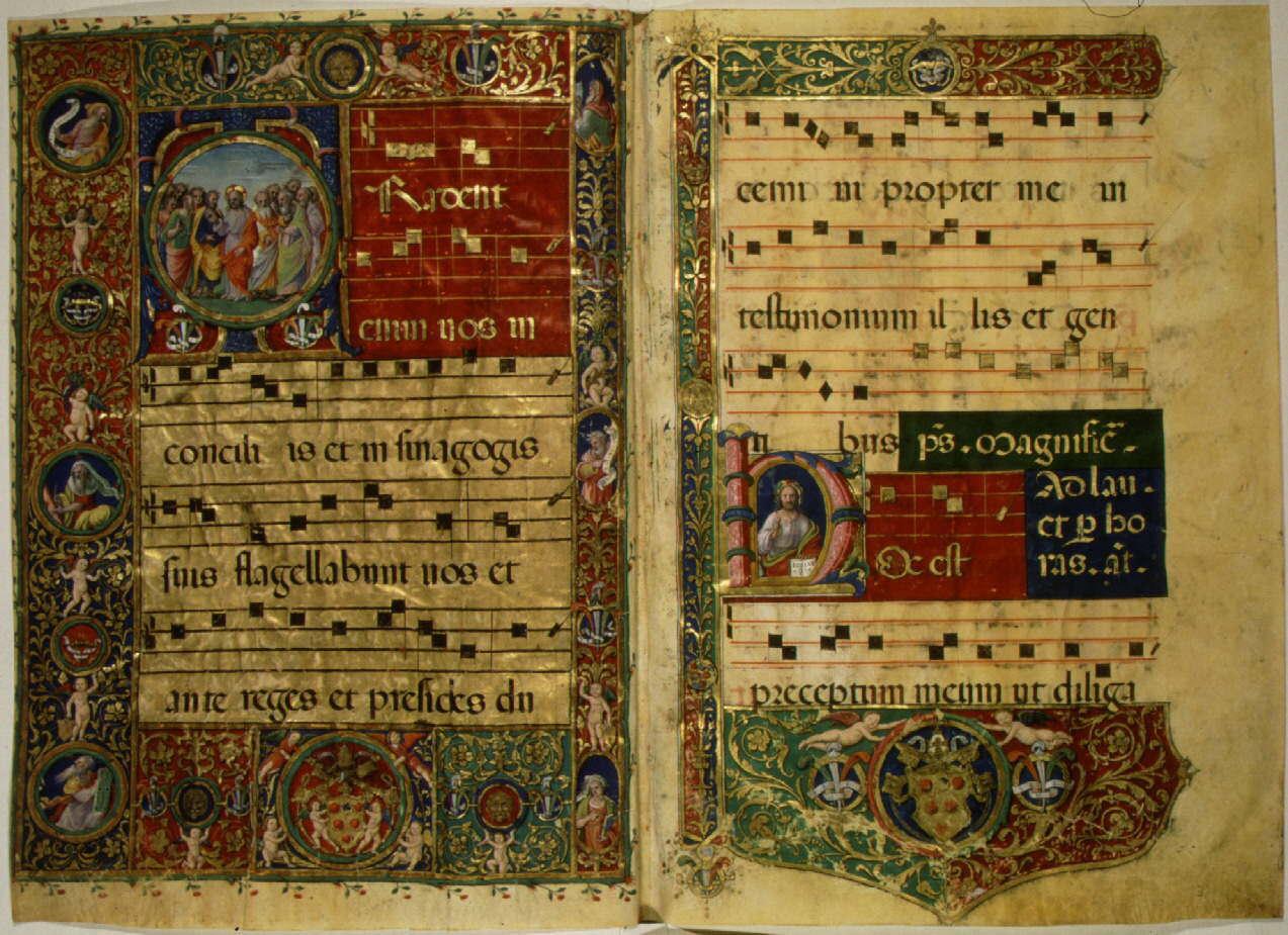 Tradicionalni liturgijski kalendar