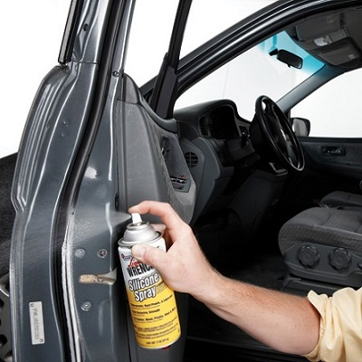 Earnhardt Hyundai North Scottsdale >> Car Tip of the Week: Preserve door and window seals ...
