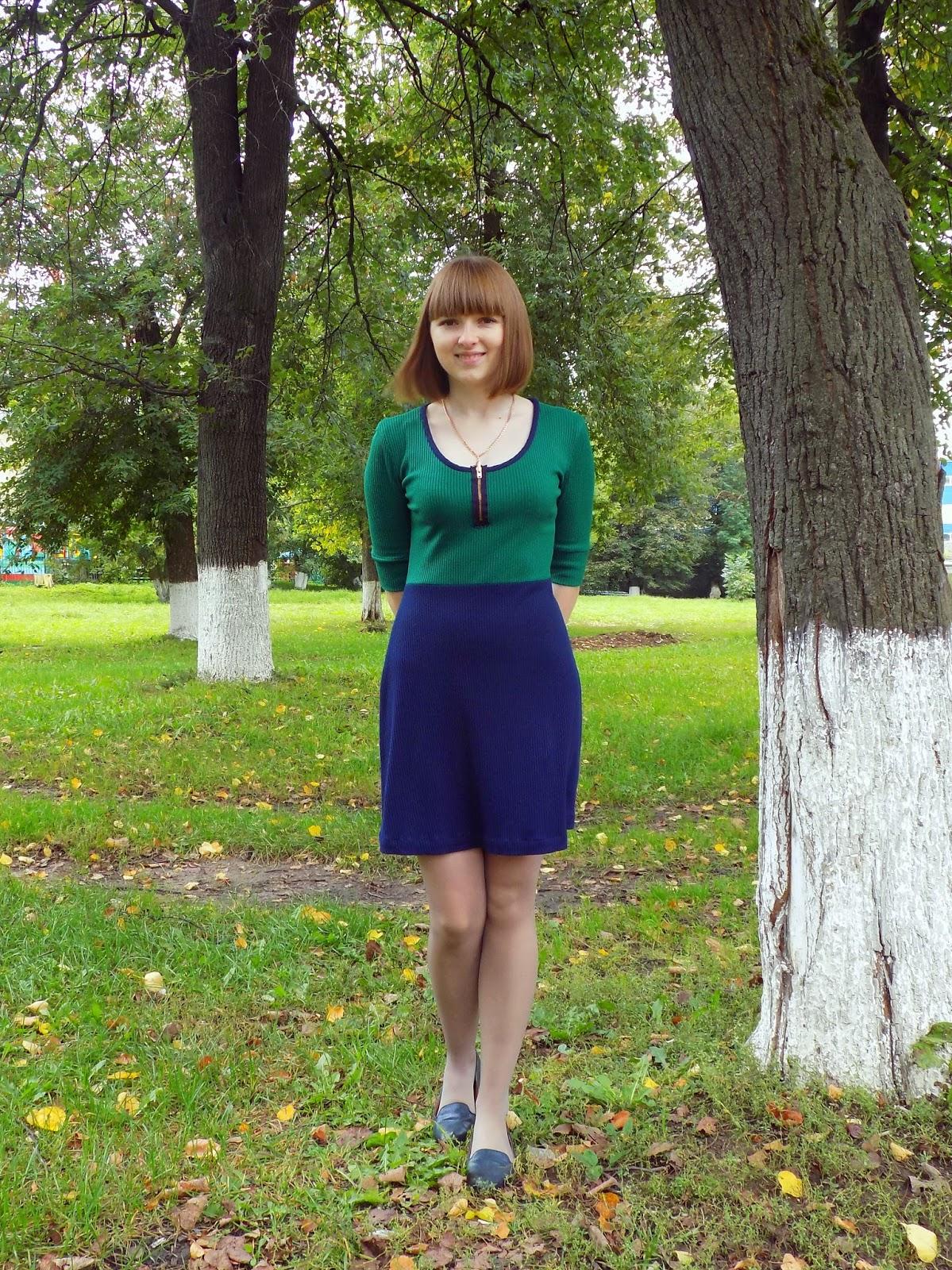Мода своими руками Осень Идеи и фотоинструкции бесплатно на Постиле 11