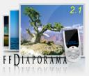 ffDiaporama 2.1 - logo 128