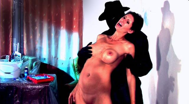 Maria Vaslova tits