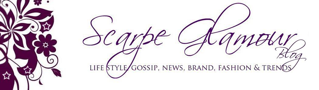 Scarpe glamour blog