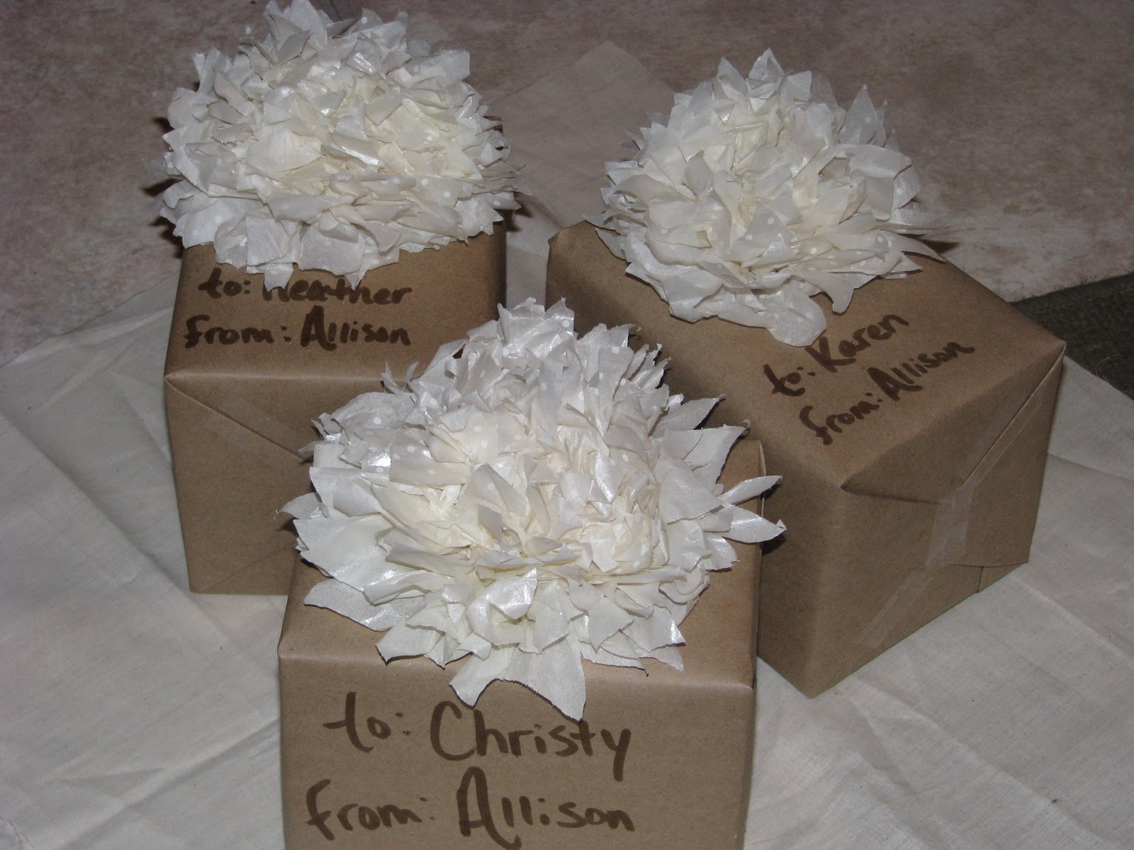 wedding shower hostess gift ideas wedding shower hostess gift ideas ...