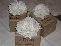 Memorable Wedding Gifts For Bride And Groom : Memorable Wedding Gifts: Wedding Shower Hostess Gift Ideas