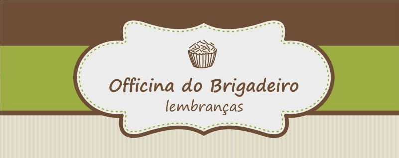 Officina do Brigadeiro
