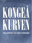 Officielt Kongeåkurv-logo: