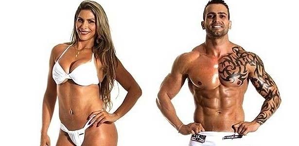 dieta da proteina 6 Dias de Exercicios para Perder Gordura