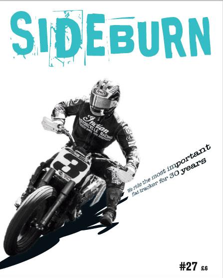 Sideburn 27