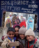Kalendarium misyjne