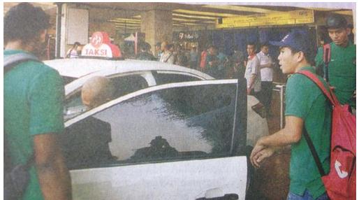 Tak Dapat Sambutan, Timnas U-23 Pulang Naik Taksi Dari Bandara