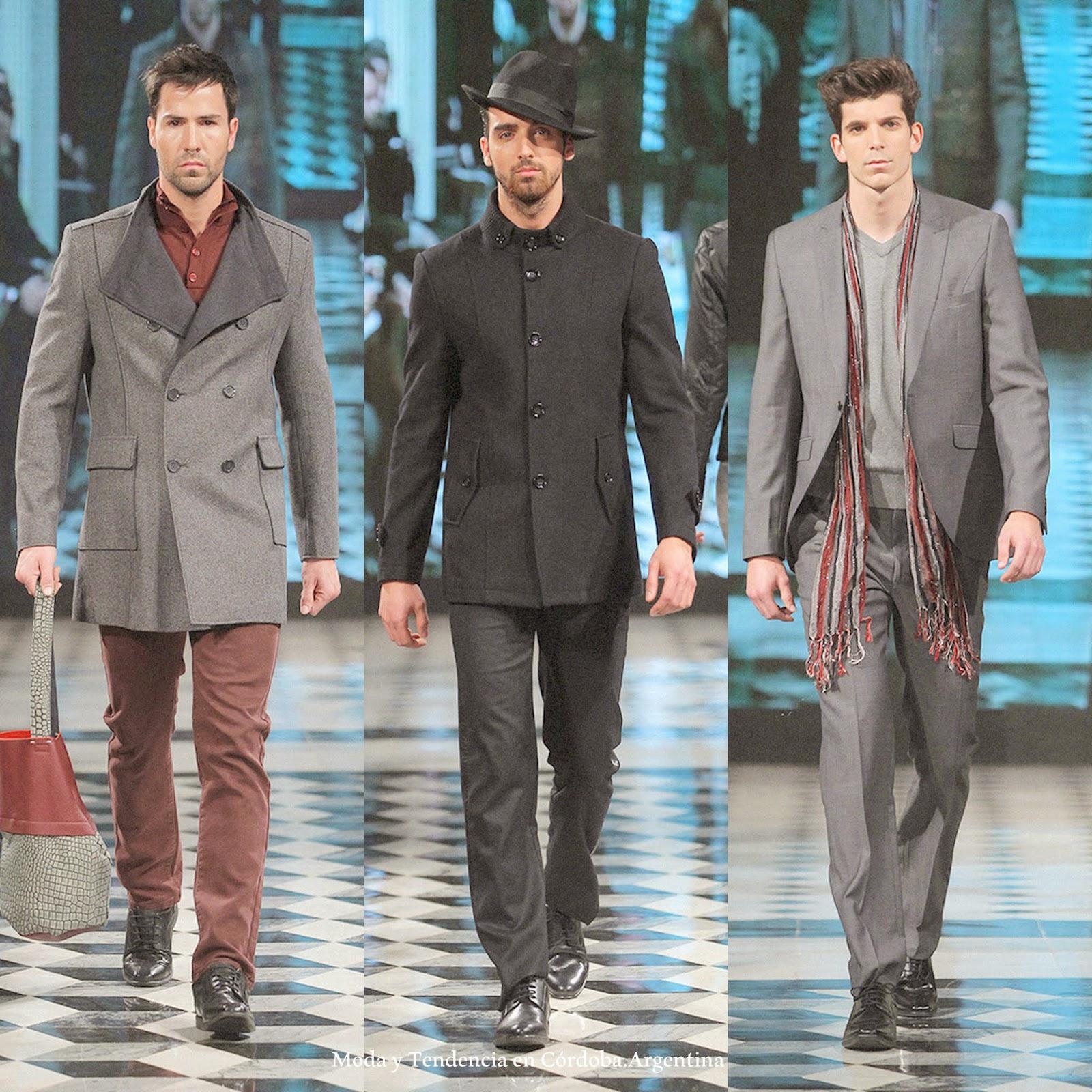 moda internacional hombre