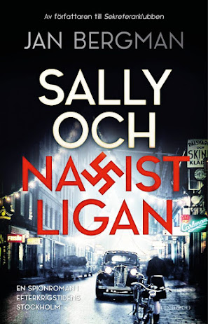 Sally ch Nazistligan