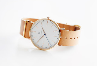 Winston- the Perfect travel watch- Winston Tan