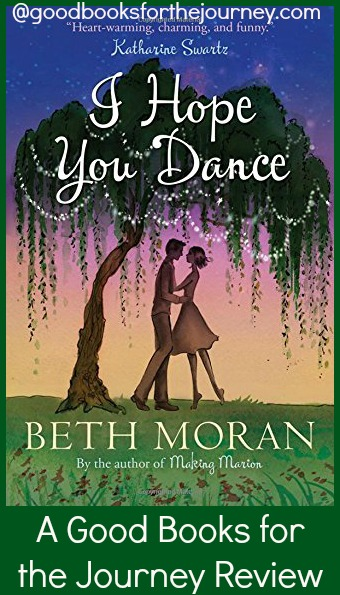Review of I Hope You Dance, fiction