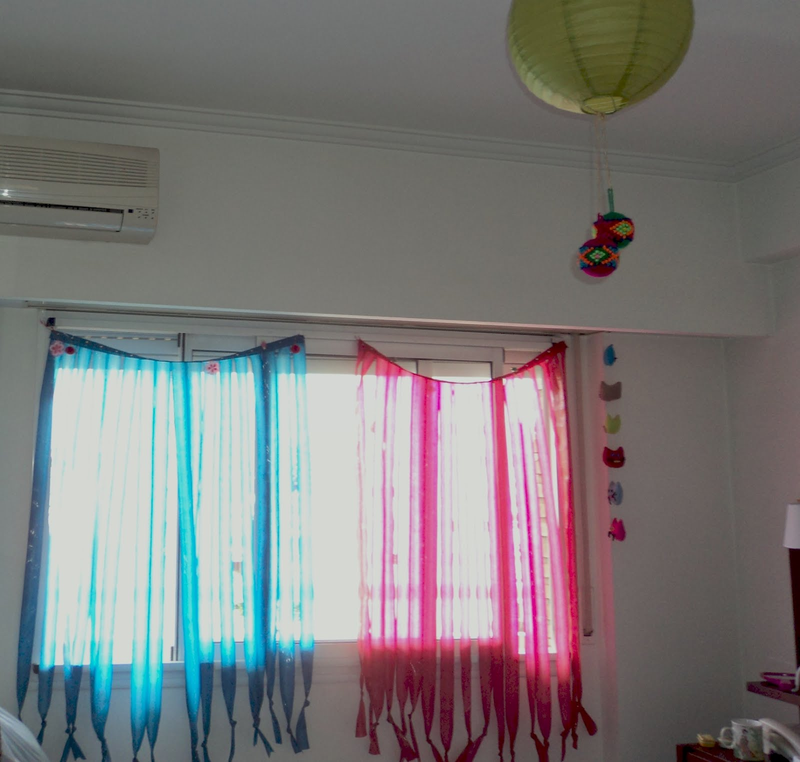 Bonito bueno barato cortinas de pl stico por qu no - Cortinas de plastico ...