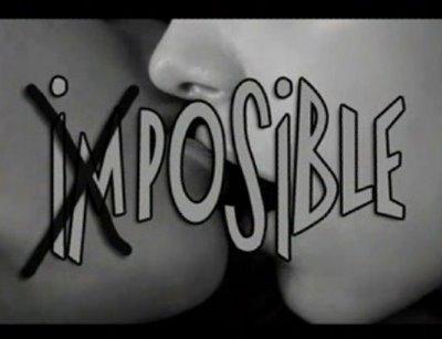 versos de amores imposibles: