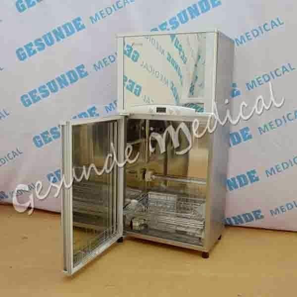 harga alat sterilisator kering 2 pintu