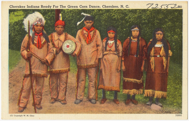 Cherokee Children S Home