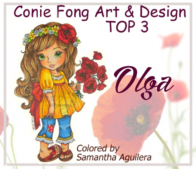 Conie Fong Facebook Challenge - April
