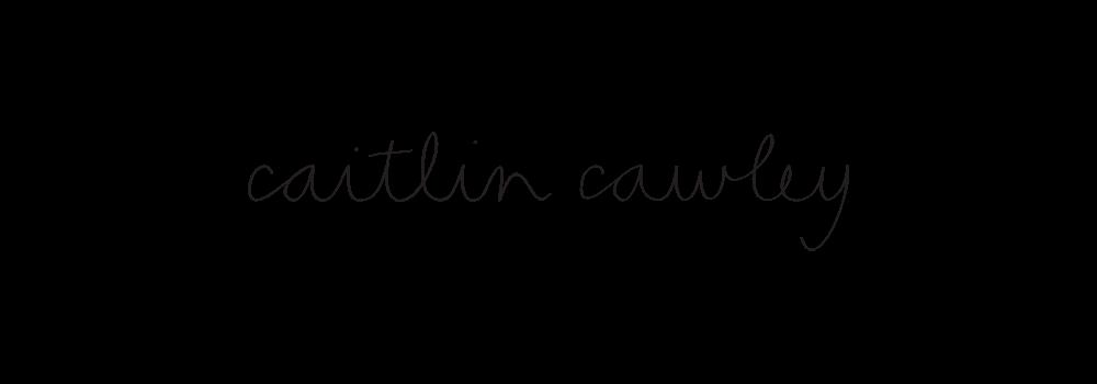 caitlin cawley