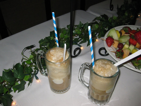 Rootbeer Floats!!!