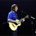 Ed Sheeran se multiplica e provoca histería