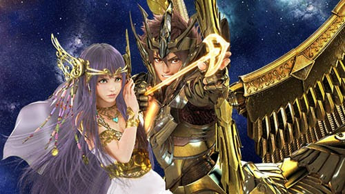 saint seiya legend of sanctuary blitz batal tayang
