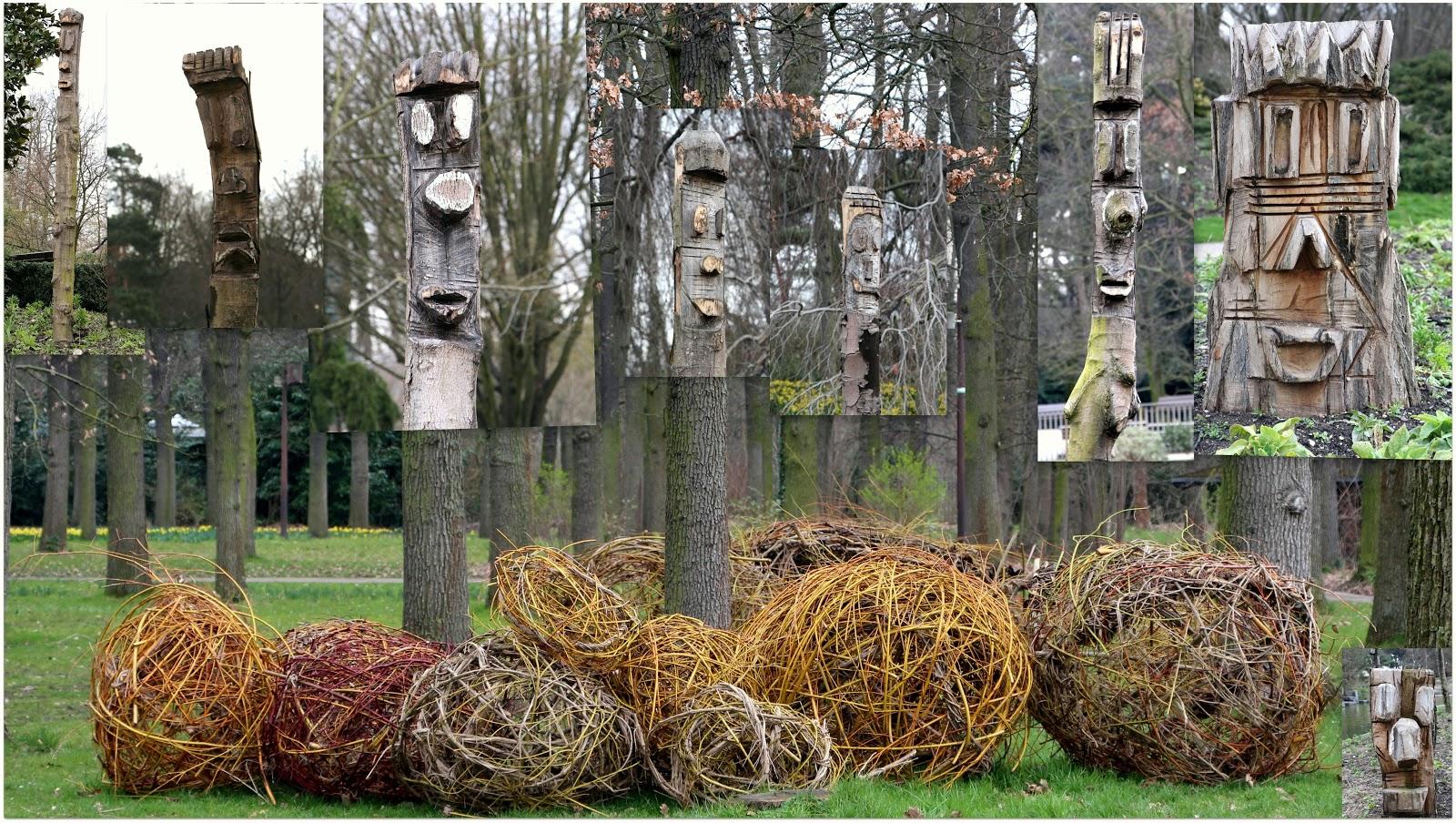 Un jour après lautre Le Parc Floral  Bois de Vincennes ~ Parc Floral Bois De Vincennes