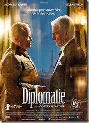 « Diplomatie » de Volker Schlöndorff ou le retour du Refoulé