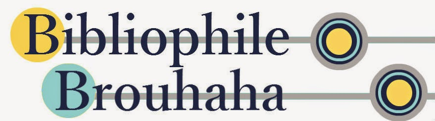 Bibliophile Brouhaha