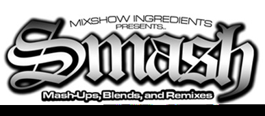 Mixshow Ingredients 70