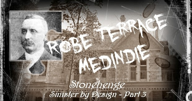 The haunts of adelaide stonehenge sinister by design for 8 robe terrace medindie