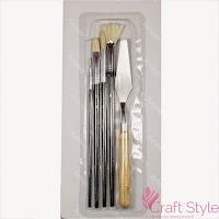 http://craftstyle.pl/pl/p/Zestaw-4-pedzli-szczecinowych-ze-szpachelka/12580