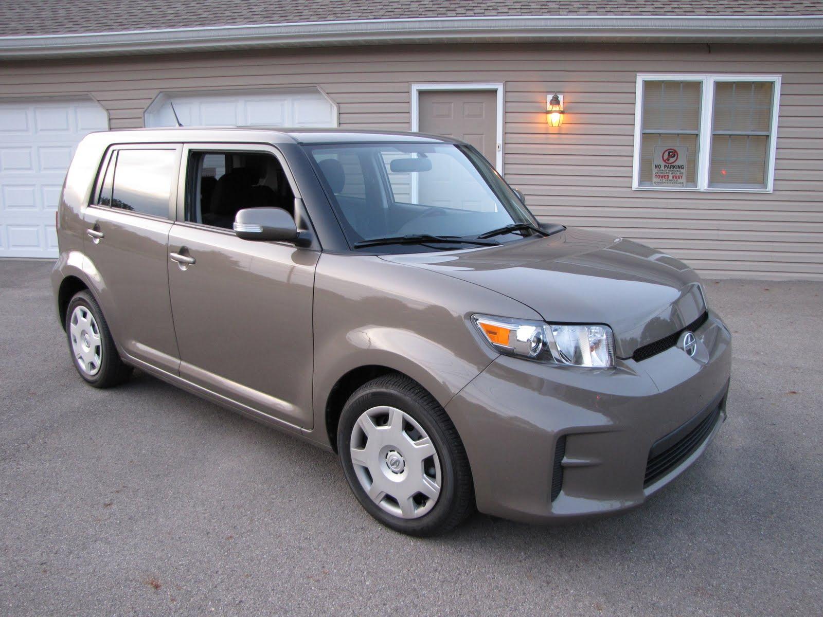 fuel economy of 2012 scion autos weblog. Black Bedroom Furniture Sets. Home Design Ideas