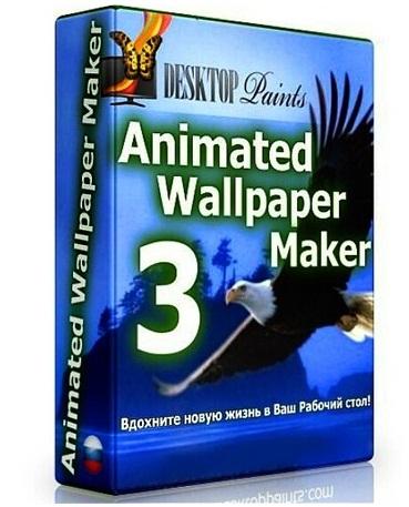 Animated Wallpaper Maker 3.0.4 Full Version