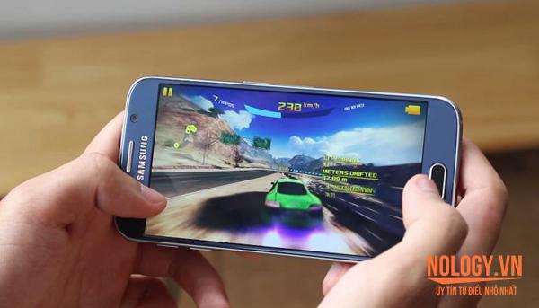 Samsung Galaxy S6 xách tay