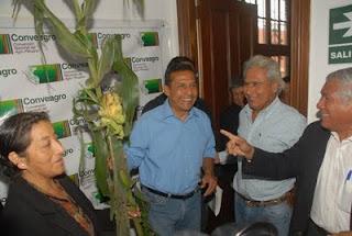 Ollanta Humala Conveagro