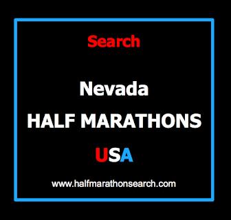 Nevada Half Marathons