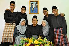The Familia...