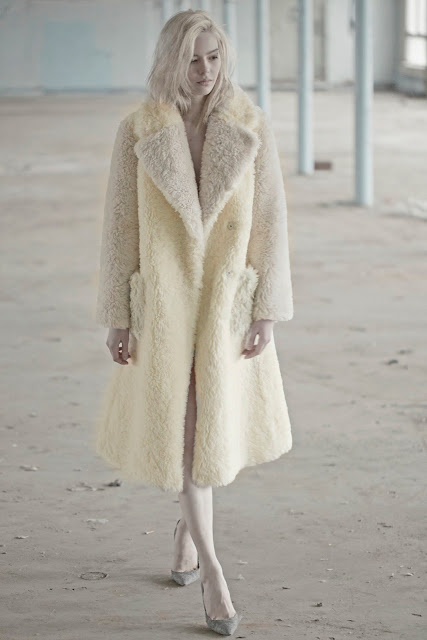 Vika Gazinskaya Fall 2015 Ready-to-Wear