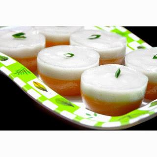 Resep Kue Basah Yang Manis Dan Nikmat