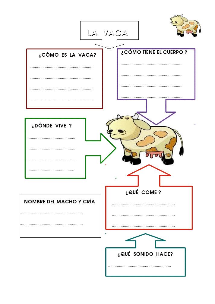 Modelos did cticos para primaria lengua expresi n escrita - Como cocinar las setas lengua de vaca ...