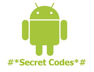 Kode Rahasia Android Yang Wajib Kita Ketahui
