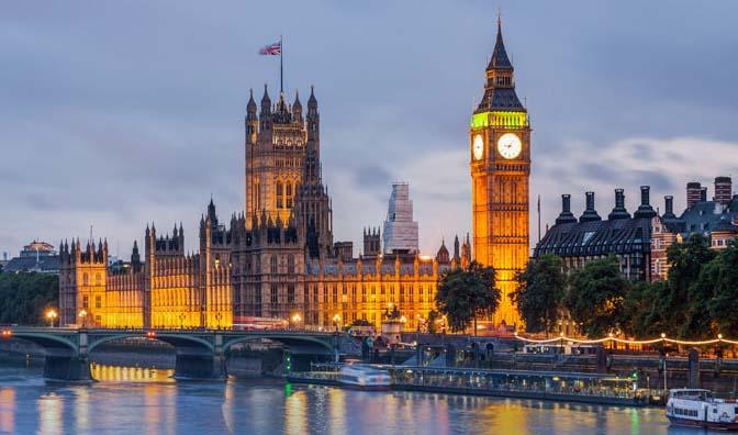 Pelaksanaan Demokrasi di Inggris