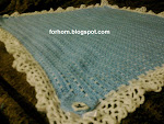 زوري مدونتي closet for crocheted napkins