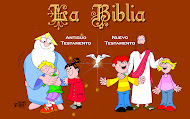 Biblia Infantil
