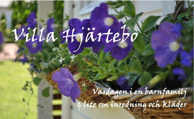 Villa Hjärtebo