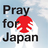 Pray For Japan Norwich