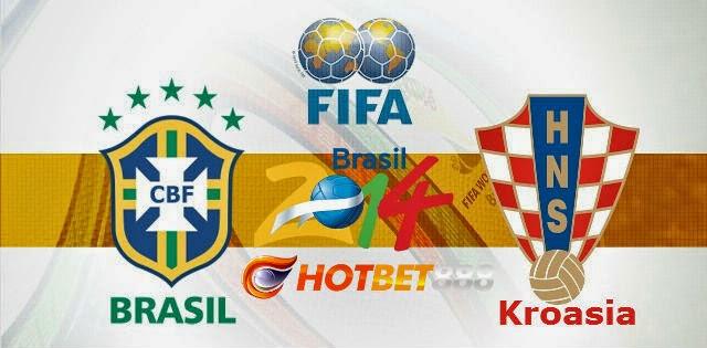 Prediksi Skor Bola Meksiko vs Kamerun 13 Juni 2014 Piala Dunia